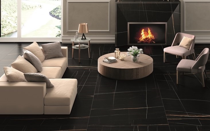 black aziza marble the master of marbles white grey exotic natural stone pietramosaic denmar